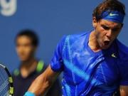 Открытый Чемпионат США по теннису — Рафаэль Надаль