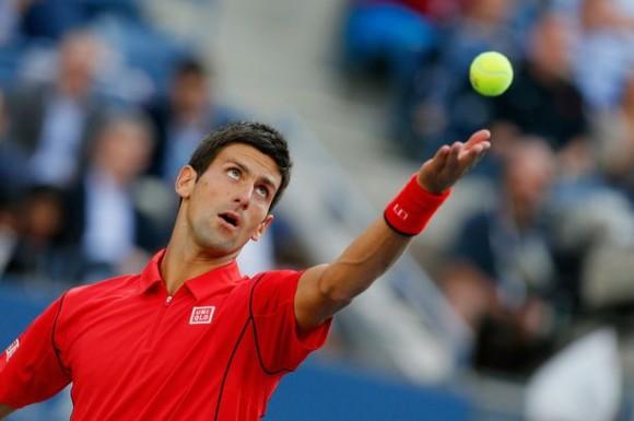 Рейтинг ATP – 9 сентября 2013