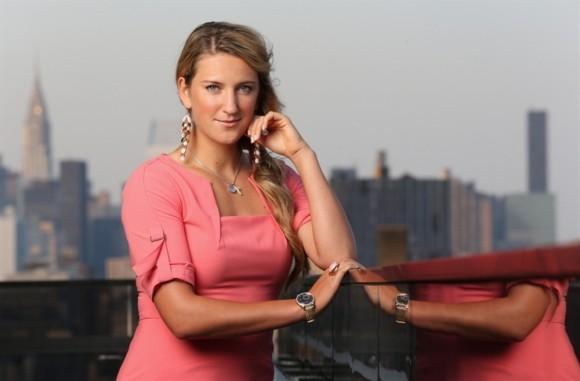 Виктория Азаренко одна из самых красивых теннисисток Мира