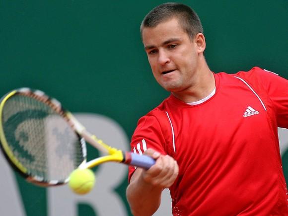 Михаил Южный — настоящий русский воин тенниса