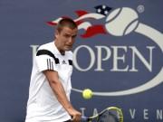Михаил Южный на US Open 2013