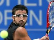 Янко Типсаревич не смог выйти во второй круг турнира в Шанхае