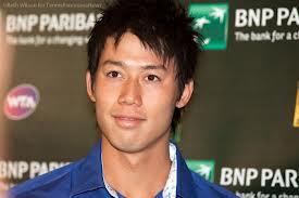Нисикори уступил Альмагро и сложил с себя чемпионские полномочия в Токио
