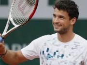 Димитров стал первым на турнире в Стокгольме
