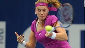 Петра Квитова последней из участниц вышла в полуфинал Итогового турнира WTA