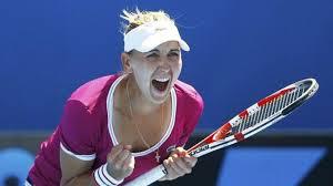 Елена Веснина проиграла свой стартовый поединок в Софии