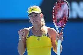 Анжелика Кербер выиграла турнир в Линце