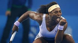 Серена Уильямс одержала вторую победу кряду на Итоговом чемпионате WTA