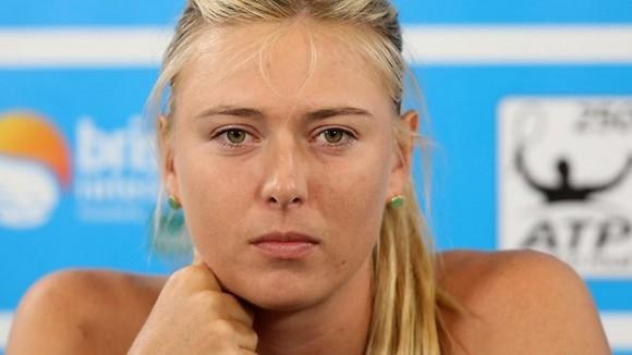 Мария Шарапова не выступит на итоговом турнире года