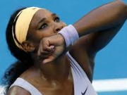 Серена Уильямс завоевал титул на турнире в Пекине