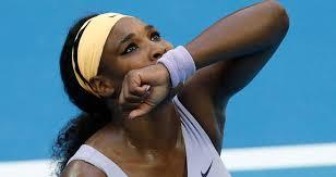 Серена Уильямс завоевала титул на турнире в Пекине