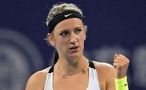 Виктория Азаренко с победы стартовала на Итоговом чемпионате WTA в Стамбуле