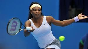 Серена Уильямс уверено стартовала на Итоговом чемпионате WTA