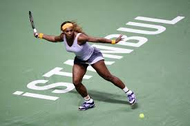 Серена Уильямс сыграет с Ли На в финале Итогового чемпионата WTA
