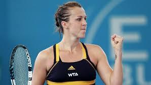 Анастасия Павлюченкова обыграла Элину Свитолину на Турнире чемпионок в Софии