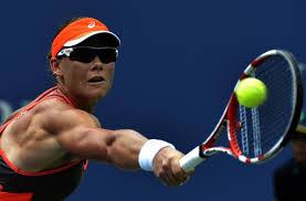 Саманта Стосур вышла в четвертьфинал турнира HP Open в Осаке