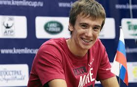 Андрей Кузнецов уступил Денису Истомину на турнире в Москве
