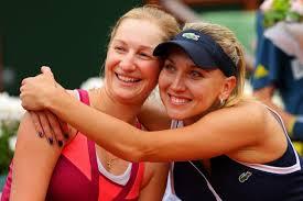 Веснина и Макарова уступили в финале Итогового чемпионата WTA
