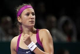 Виктория Азаренко потерпела поражение от Елены Янкович в Стамбуле