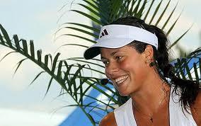 Ана Иванович с победы стартовала на турнире чемпионок WTA в Софии