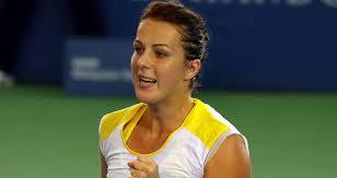 Анастасия Павлюченкова в полуфинале Кубка Кремля сыграет с Симоной Халеп