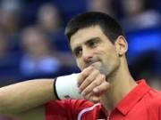 Джокович сломил сопротивление Монфиса на турнире в Шанхае
