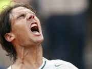 Лучшие моменты четвертьфинального матча турнира в Шанхае между Надалем  и Вавринкой