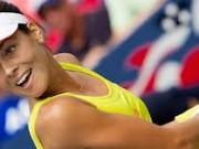 Ана Иванович вышла в полуфинал в Линце после победы над Цибулковой