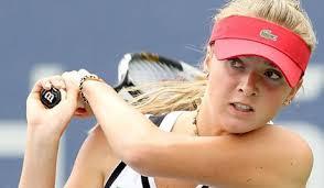 Элина Свитолина победила в стартовом матче на турнире в Линце