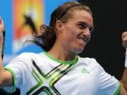Долгополов вышел в четвертьфинал турнира в Японии