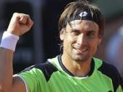 Феррер пробился в четвертьфинал турнира Сhina Open, где сыграет с Гаске