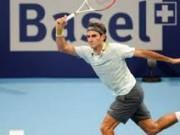 обыграл Димитрова и вышел в полуфинал турнира в Базеле