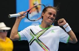 Долгополов обыграл Де Шеппера во втором круге турнира в Базеле