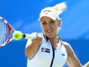 Елена Веснина сохраняет шансы на попадание в полуфинал турнира в Софии