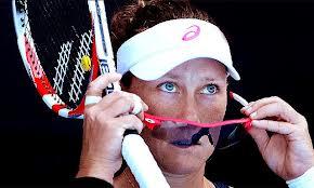 Саманта Стосур стартовала с победы на турнире HP Open в Осаке