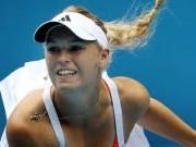 Каролин Возняцки успешно стартовала на турнире в Люксембурге
