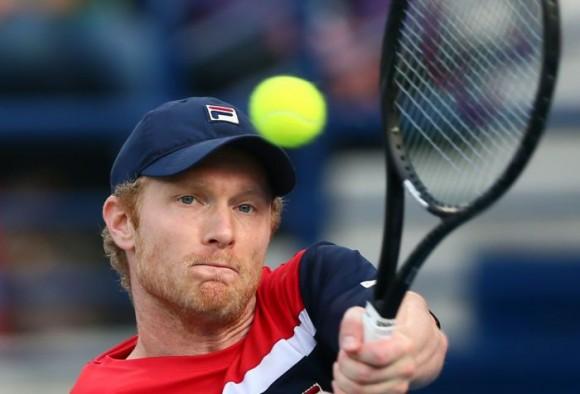 Дмитрий Турсунов — человек настроения современного тенниса