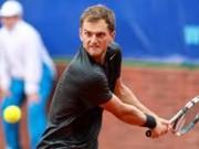 Вторая ракетка Украины принял решение выступать за Казахстан