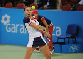 Халеп отдала только два гейма Свитолиной на Турнире чемпионок в Софии