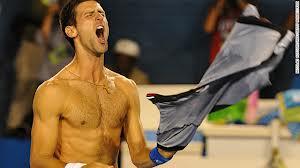 Новак Джокович с победы стартовал на Итоговом чемпионате АТР в Лондоне