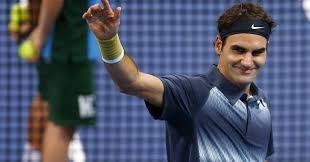 Федерер обыграл Дель Потро и сыграет с Джоковичем в полуфинале турнира в Париже