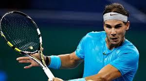 Надаль одолел Федерера и вышел в финал Итогового чемпионата АТР
