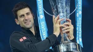 Джокович стал триумфатором на Итоговом чемпионате АТР в Лондоне