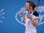 Симона Халеп стала победительницей Турнира чемпионок в Софии