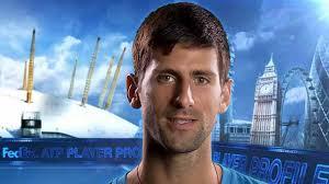 Новак Джокович досрочно стал полуфиналистом Итогового чемпионата АТР