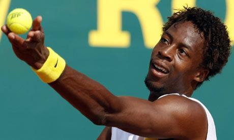 Лучшие удары сезона 2013 по версии ATP (видео)