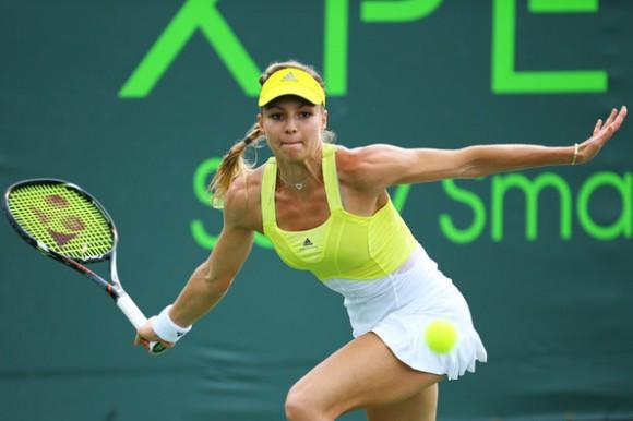 Мария Кириленко пропустит турнир «Большого Шлема» в Австралии