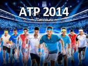 Календарь ATP сезона 2014 года