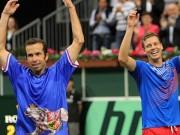 """""""Командой года"""" в Чехии стали теннисисты"""