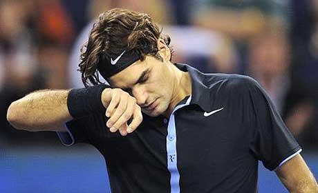 Сенсацией 2013 года стало поражение Федерера на Уимблдоне